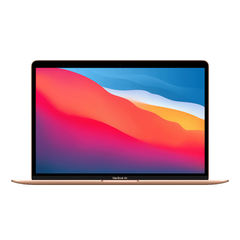"MacBook Air 13"" M1 Chip Gold 2020 (MGNE3)"