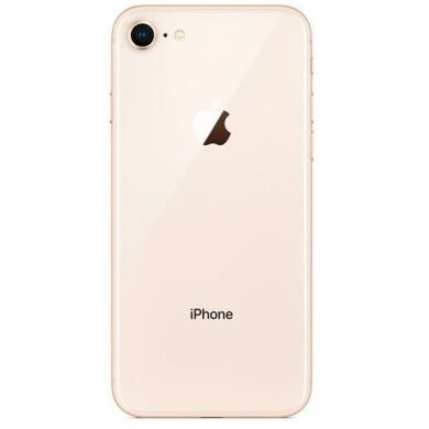 iphone 8 64gb gold цена