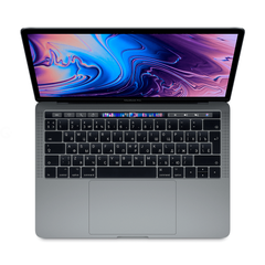 "Apple MacBook Pro 13"" Touch Bar Space Gray 256GB (MUHP2) 2019"