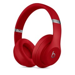 Наушники Beats Studio 3 Wireless Over-Ear Headphones - Red