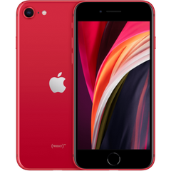 Apple iPhone SE 2020 128GB (PRODUCT) Red (MXD22)
