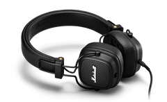 Наушники Marshall Headphones Major III Black
