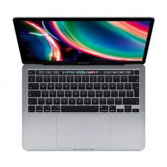 "Apple Macbook Pro 13"" Space Gray 256Gb 2020 (MXK32)"