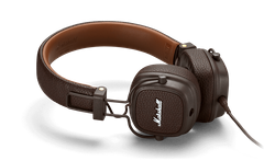Наушники Marshall Headphones Major III Brown