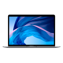 "Б/У Apple MacBook Air 13,3"" Retina 128Gb Space Gray 2018 (MRE82)"