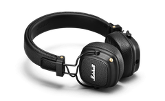 Наушники Marshall Headphones Major III Bluetooth Black