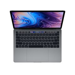 Apple MacBook Pro 13 Retina Touch Bar Space Gray (MUHN2) 2019