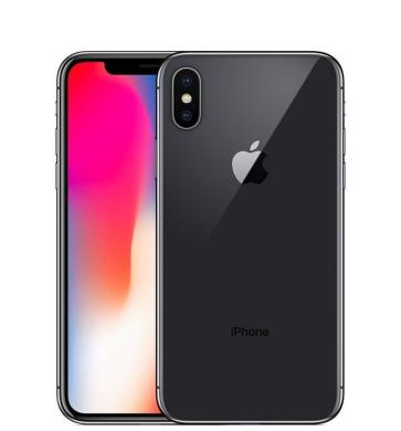 x 256gb iphone