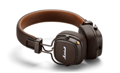 Наушники Marshall Headphones Major III Bluetooth Brown