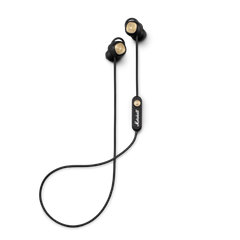 Наушники Marshall Headphones Minor II Bluetooth Black
