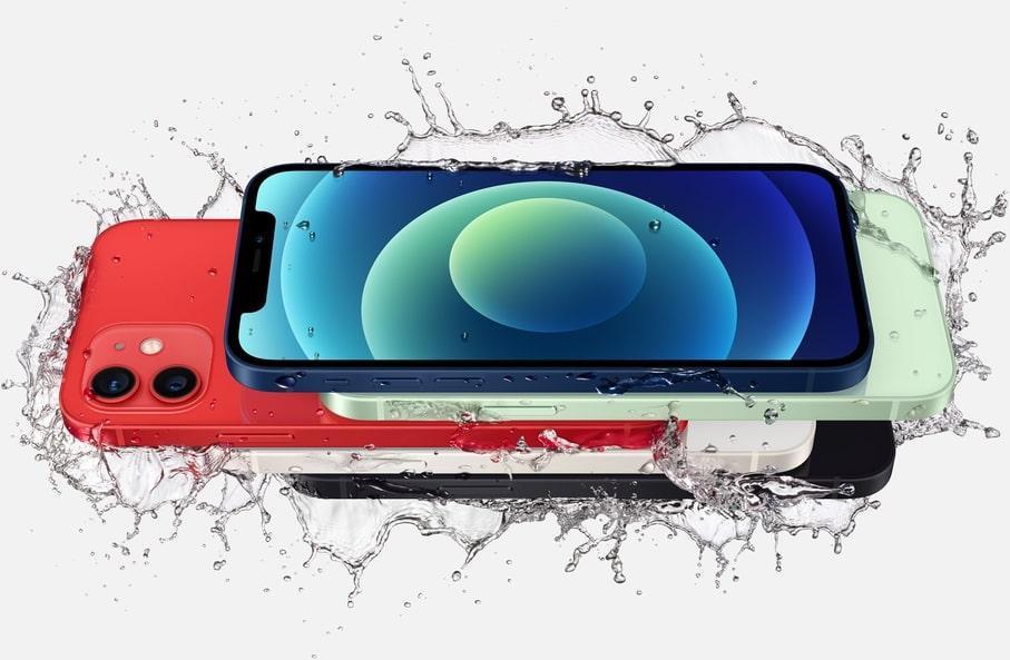 iphone 12 фишки
