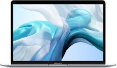 Apple MacBook Air 13 with Retina Display Silver (MREA2) 2018, Silver, 128 ГБ