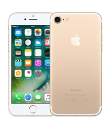Активований Apple iPhone 7 128GB Gold (MN942)
