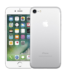 Активований Apple iPhone 7 128GB Silver (MN932)