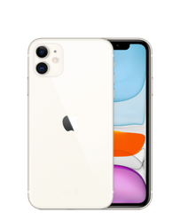 Apple iPhone 11 256GB White (MWLM2)