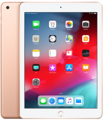 Apple iPad mini 5 Wi-Fi 256 Gold (MUU62) 2019