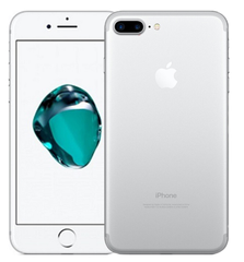 iPhone 7 Plus 256GB (Silver), Silver, 256GB, Новый, 1
