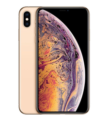Активированный Apple iPhone XS Max 256GB Gold (MT552)