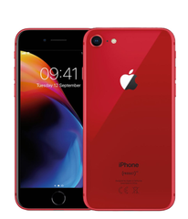 iPhone 8 256GB (RED), Red, (Product) RED, 256GB, Новый, 1, iPhone 8
