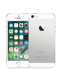 iPhone SE 32GB (Silver), Silver, 32GB, Новый, 1