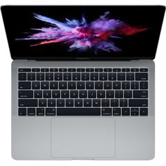 "Б/У Apple MacBook Pro 13"" Retina Space Gray (MLL42) 2016"
