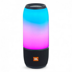 JBL Pulse 3 Black (JBLPULSE3BLKEU)