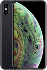 Dual Sim Apple iPhone XS Max 64GB Space Gray, Space Gray, 64GB, Новый, 2