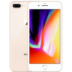 iPhone 8 Plus 256GB (Gold), Gold, Gold, 256GB, Новый, 1, iPhone 8 Plus