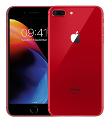 Apple iPhone 8 Plus 256GB (RED), Red, (Product) RED, 256GB, Новый, 1, iPhone 8 Plus