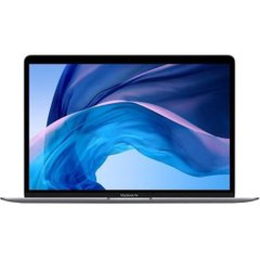 "Apple MacBook Air 13,3"" Retina 128Gb Space Gray (MVFH2) 2019 Open Box"