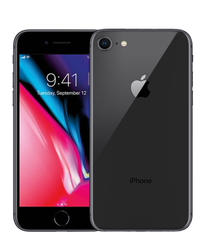 iPhone 8 64GB (Space Gray), Space Gray, 64GB, Новый, 1