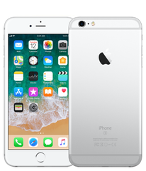 iPhone 6s 128GB (Silver), Silver, 128GB, Новый, 1