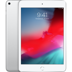 Apple iPad mini 5 Wi-Fi 256 Silver (MUU52) 2019