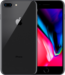 iPhone 8 Plus 64GB Space Gray OPEN BOX
