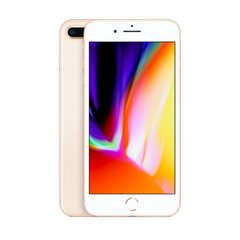 iPhone 8 Plus 64GB (Gold), Gold, Gold, 64GB, Новый, 1, iPhone 8 Plus
