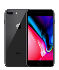 Apple iPhone 8 Plus 128GB Space Gray (MX242)