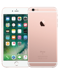 iPhone 6s 16GB (Rose Gold), Rose Gold, 16GB, Активированный, 1