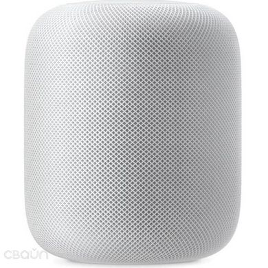 Smart колонка Apple HomePod (White) MQHV2