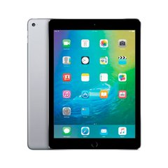 "iPad Pro 12.9"" Wi-Fi 32GB Space Gray (ML0F2), Space Gray, 32GB"