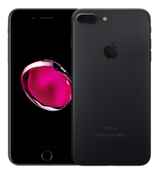 iPhone 7 Plus 128GB (Black), Black, 128GB, Новый, 1