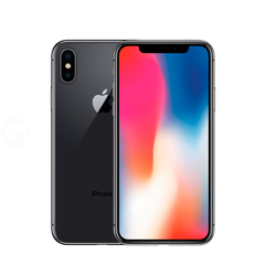 Apple iPhone X 256GB Space Gray (MQAF2) бу