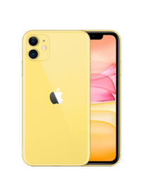 Apple iPhone 11 64GB Yellow (MWLA2)