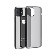 Чехол HOCO Light Series Black для iPhone 11