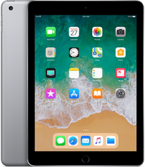 Apple iPad 2018 Wi-Fi 128GB Space Gray (MR7J2)
