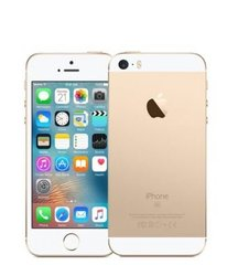 Активированный Apple iPhone SE 16GB Gold (MLXM2)