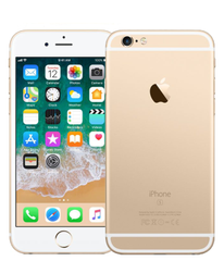 iPhone 6s 128GB (Gold), Gold, 128GB, Новый, 1