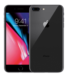 iPhone 8 Plus 64GB (Space Gray), Space Gray, Space Gray, 64GB, Новый, 1, iPhone 8 Plus