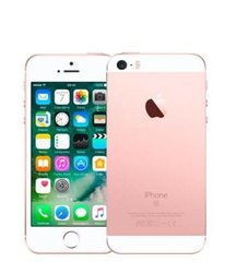 Активированный Apple iPhone SE 64GB Rose Gold (MLXQ2)