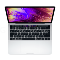"Apple MacBook Pro 13"" Touch Bar Silver 256Gb 2019 (MUHR2)"