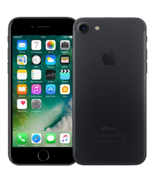 Активований Apple iPhone 7 128GB Black (MN922)